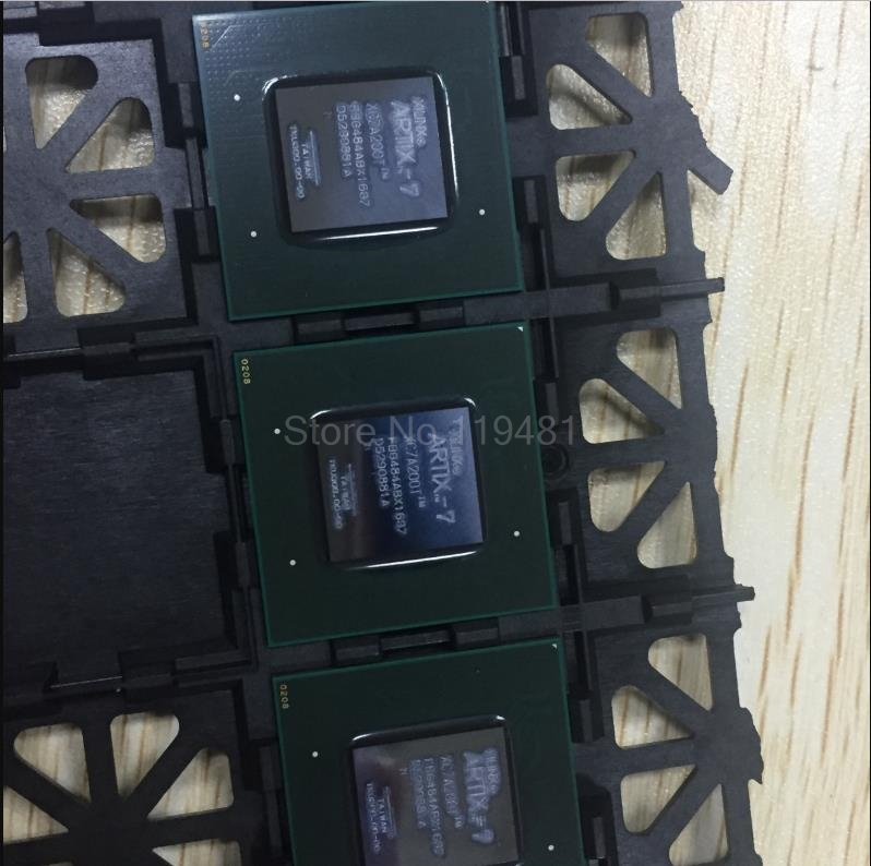 XC7A200T-2FBG484I IC FPGA ARTIX7 285 I/O 484FCBGAXC7A200T-2FBG484I IC FPGA ARTIX7 285 I/O 484FCBGA