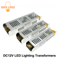 LED Driver Power Supply AC220 to DC12V 60W 120W 200W 240W 360W LED Adapter Lighting Transformers