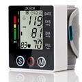 New Health Care Automatic Wrist Blood Pressure Monitor Digital Sphgmomanometer LCD Screen Drop Shipping