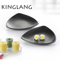 Korean Food Cuisine Restaurant Dinner Plate Tableware Suppliers Kimchi Bibimbap Pepper Rice Dish Chicken Plate For