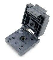 QFN-24B-0.5-01 Enplas IC тест и Горящая розетка для QFN24 MLP24 MLF24 упаковка 0 5 мм шаг