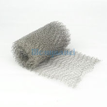 1-20 Meter 100mm Width Corrugated AISI 304 Mesh For Distillation Reflux Moonshine Brewing
