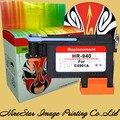 940 Cabeça De Impressão para HP 940 Da Cabeça De Impressão Magenta e Ciano OfficeJet Pro 8500 8000 8500A Printer C4901A C4900A cabeça NS05