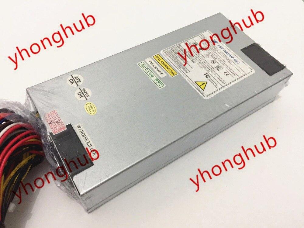 Emacro FSP Group Inc FSP300-601U Server Power Supply 300W 1U PSU Emacro Sever Computer стоимость