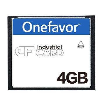 onefavor 4GB CompactFlash CF Memory Card