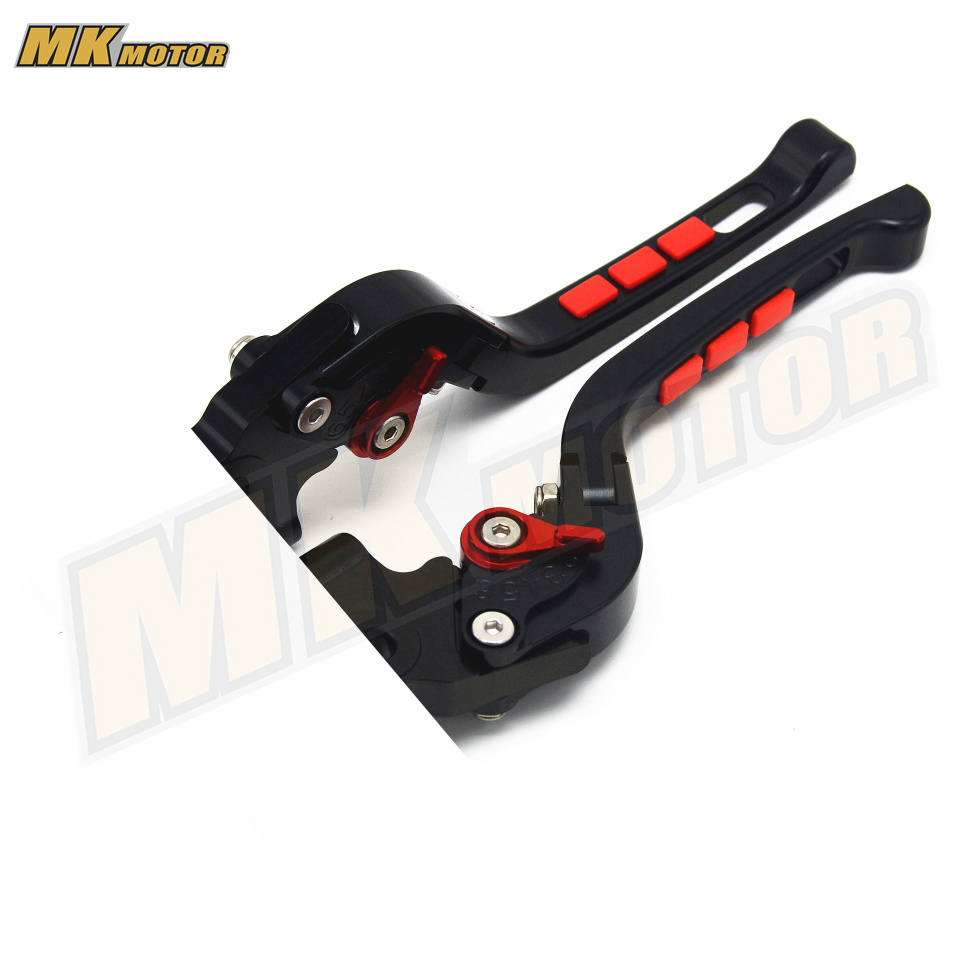 Free delivery Fit HONDA CBR500R/CB500F/X MotorcycleModified CNC Non-slip Handlebar single-Folding Brakes Clutch Levers free delivery fit moto guzzi breva 1100 1200 sport motorcyclemodified cnc non slip handlebar single folding brakes clutch levers
