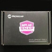 1 pièces x PG164100 matériel déboggeurs MPLAB SNAP carte de développement