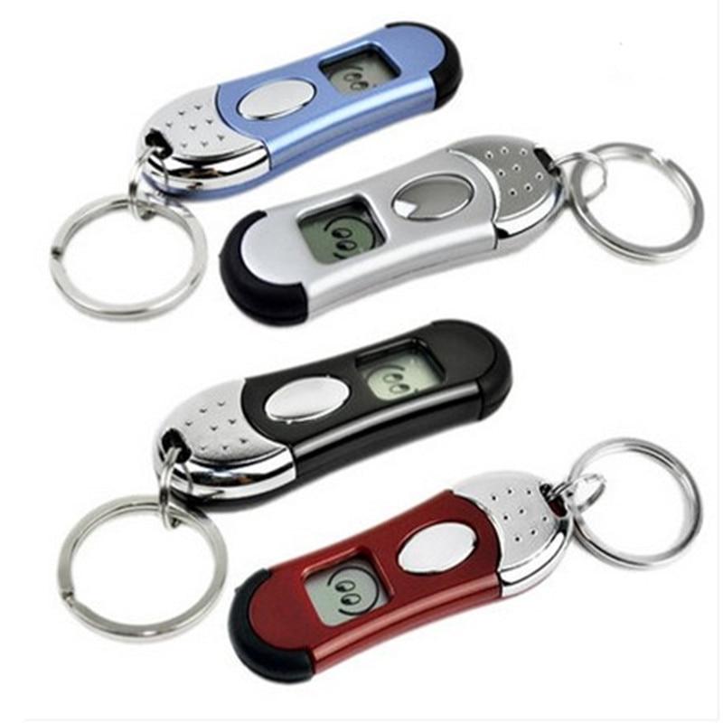 Anti Electrostatic Anti Static Keychain Shaped Keychain Car Accessories