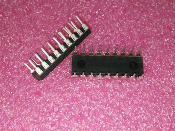 Darmowa wysyłka 20 sztuk/partii PIC16F627-04I/P DIP-18 nowy oryginalny IC natychmiast!