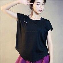 Lulu Sportswear Gym shirt