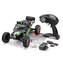 Feiyue FY03 Eagle-3 1/12 2.4G 4WD Desert Off-Road RC Remote Control Car Best Gift For Children Boy Toys With Original Box