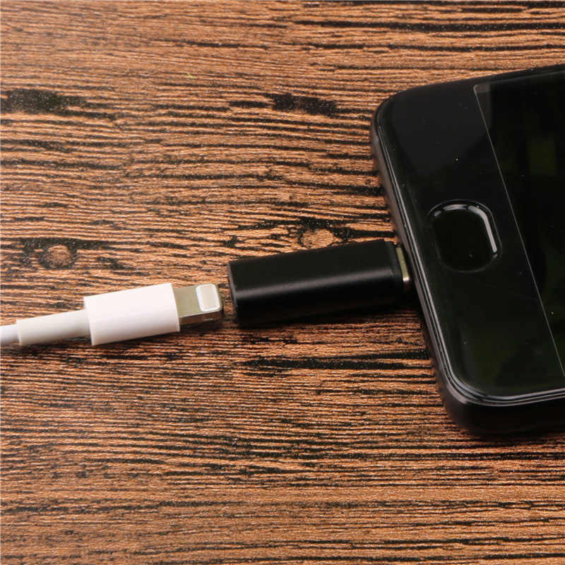 Siancs 8 контактный разъем для Тип c Male адаптер USB C USB кабель конвертер зарядки Тип c разъем адаптера для Xiaomi mi6 mi5 huawei P9