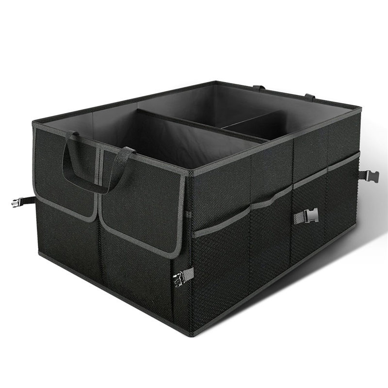Disney Collapsible Storage Trunk Toy Box Organizer Chest: Aliexpress.com : Buy Car Accessories Trunk Organizer Box