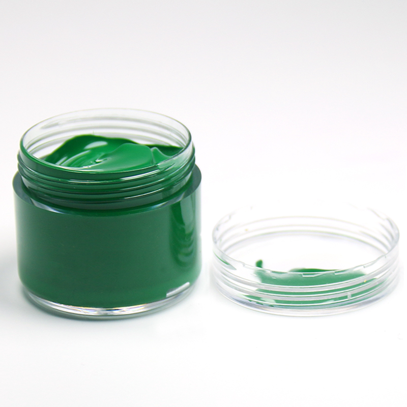 Green Leather Paint Specially Used for Painting Leather Sofa, Bags, Shoes and Clothes Etc with Good Effect,30ml,free Shipping