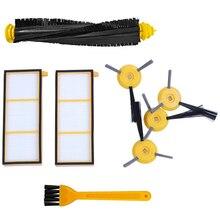 купить For Shark Ion Robotic Vacuum Cleaner Accessories Rv700 Rv720 Rv750 Rv750C Rv755 Replacement Parts по цене 642.84 рублей
