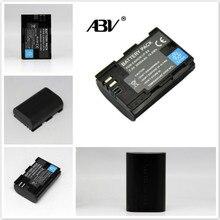 Wholesale 5PCS/Lot Hot Sale LP-E6 LP E6 Camera Battery Batteries for Canon 70D 5DII 5D2 5D3 7D 6D 60D battery