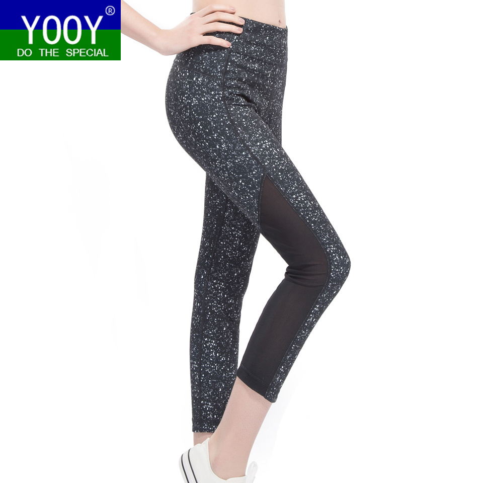 Aliexpress.com : Buy New Women Three Quarter Yoga Pant