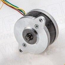 Stepper-Motor 36HS2418 Nema14 3d-Printer Round 4-Lead Wantai CE ISO ROHS 13n-Cm