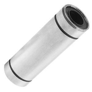 Image 2 - 3D yazıcı LM8LUU 45mm uzun lineer rulman 8mm mil Reprap CNC LM8UU 3d yazıcı parçaları Trianglelab Bltouch Titan