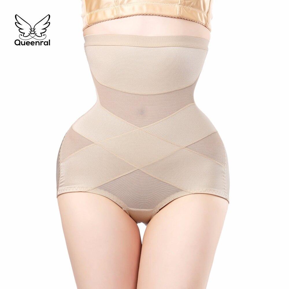 Taille formateur shapewear butt lifter Minceur Ceinture de modélisation sangle corps shaper Sexy Lingerie Contrôle Pantalon de femmes culottes shaper