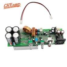 ใหม่ TDA8954TH 420W ซับวูฟเฟอร์เครื่องขยายเสียงโมโน MONO เครื่องขยายเสียง AC Power สำหรับ 15 นิ้ววูฟเฟอร์ลำโพง DIY