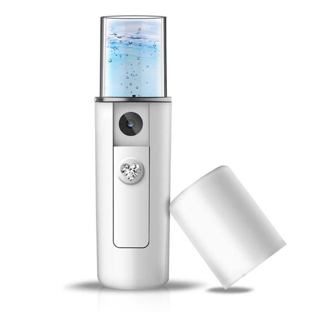 Tools Portable Water USB Steaming New Spray Meter Meter Hand-held Cold Beauty Facial Humidifier Nano Spray Face Care NewTools Portable Water USB Steaming New Spray Meter Meter Hand-held Cold Beauty Facial Humidifier Nano Spray Face Care New