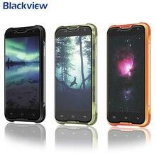 """D'origine Blackview BV5000 Étanche 4G LTE MTK6735 5 """"HD Quad Core Android 5.1 Mobile Cellulaire Téléphone 2 GB RAM 16 GB ROM 13MP"""