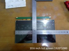 """projection diy LCD screen display IPS 10.6"""" 1920*1080 samsun lcd full hd LCD for DIY projector kit for home cinema"""