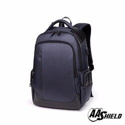 AA Schild Kugelsichere Schule Tasche Ballistischen NIJ IIIA 3A Platte Sicherheit Körper Rüstung Rucksack Panel Einfügen Navy