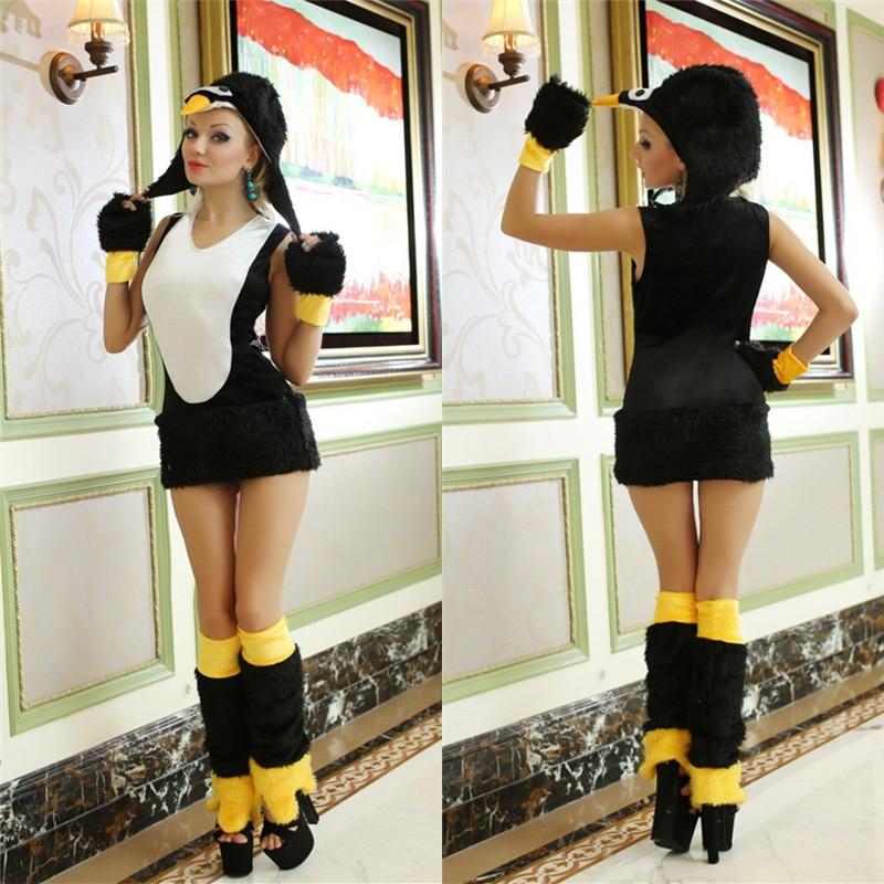 Popular womens penguin costume buy cheap womens penguin costume lots