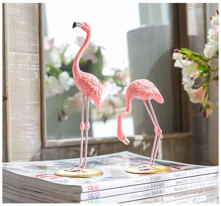 Flamingo Home Decor 26