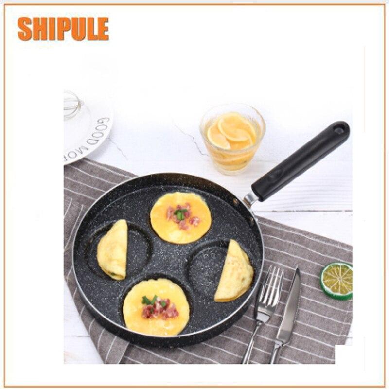 Nonstick Omelette Waffle Maker