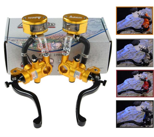 cnc hebel lenker hydraulische kupplung. Black Bedroom Furniture Sets. Home Design Ideas