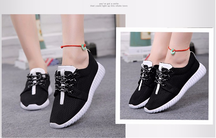 Super Soft Women Trainers Breathable Runner Shoes 2017 Spring Sport Women Casual Shoes Zapatillas Deportivas Fashion Shoes ZD11 (18)