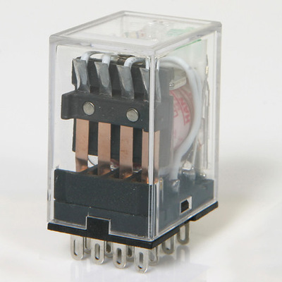 NEW Kaikun KACON Control Relay HR705-4PL HR710-2PL AC220V DC24 110