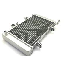 Радиатор для Shineray ST-9E Stixe части 250CC ATV Quad радиатор охлаждения ST9E Бак водяного охлаждения