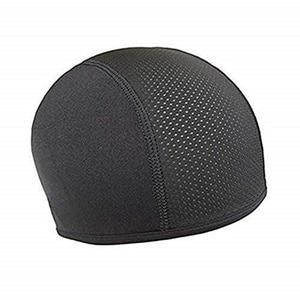 Image 5 - Motorcycle Helmet Inner Cap Quick Drying Breathable Hat Racing Cap