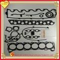 For NISSAN LAUREL PATROL 2.8 RD28 FULL GASKET SET Automotive Spare Parts Engine Gasket  DHL Free Shipping 10101-22J25 51009200