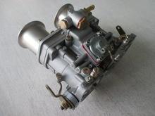 Novo Carburador 44IDF Com Buzina de Ar ajuste para Bug/Beetle/VW/Fiat/Porsche