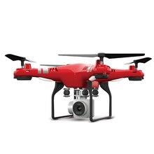 X52 Wide Angle Lens 2MP HD Camera font b Drone b font Wifi FPV Live Quadcopter