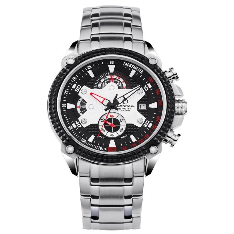 Men Watches Sport Fashion Luxury Elegance Quartz Watch