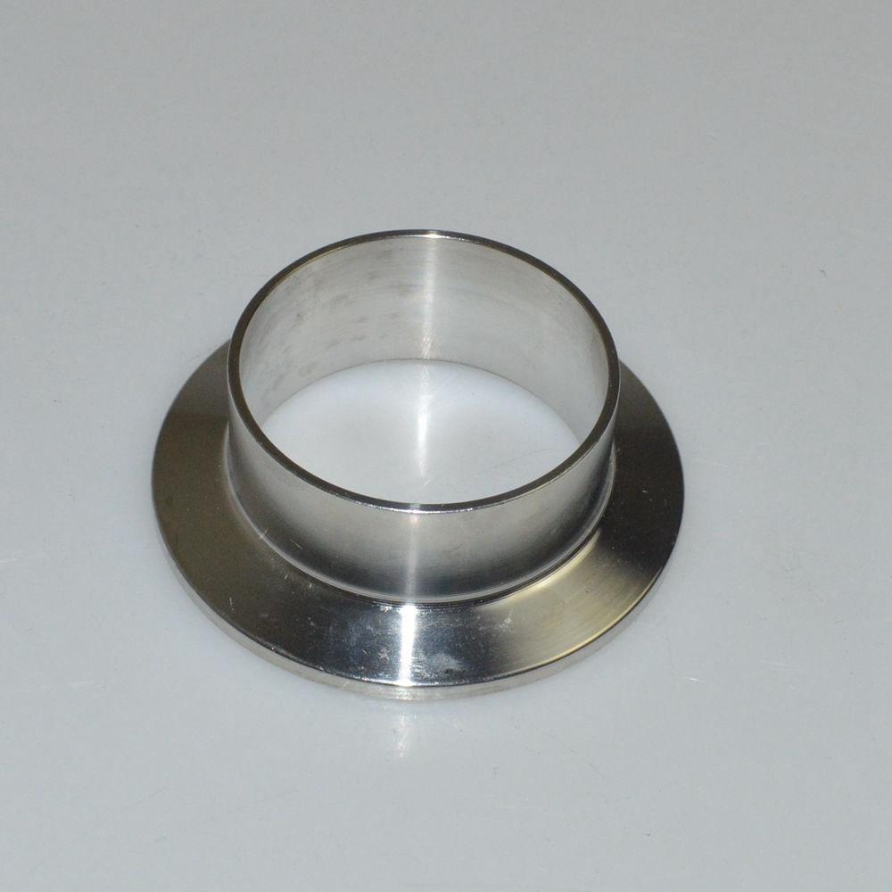 Quot sanitary pipe stainless steel sus weld ferrule