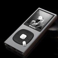 Original RUIZU X28 MP3 Player 8GB MP3 WAV APE WMA FLAC High Sound Quality Lossless Music