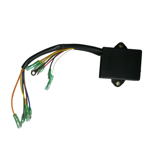 Hidea F15 CDI блок 4-тактный 15HP для YMH 66M-85540-01-00 подвесной мотор