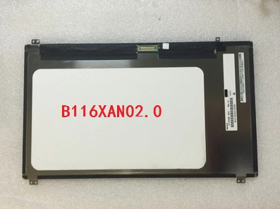 B116XAN02.0 11.6 inch Laptop LCD screen, free delivery lp125wh2 slt2 12 5 inch notebook lcd screen free delivery