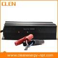 12 V 20A cargador de batería de coche inteligente Auto Reverse cargador desulfatación pulso / GEL / AGM batería de plomo ácido /