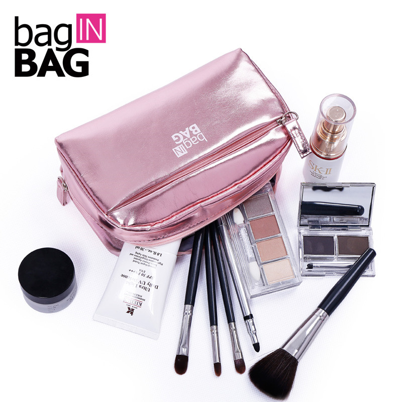 Large Capacity vivid Women Cosmetic Bag Make up Makeup Bag Organizer Women Clutch Bag Travel Storage Bags trousse de maquillage mengxilu fashion cartoon makeup bag cartoon travel storage bag cute women makeup bags large capacity cosmetic bags organizer