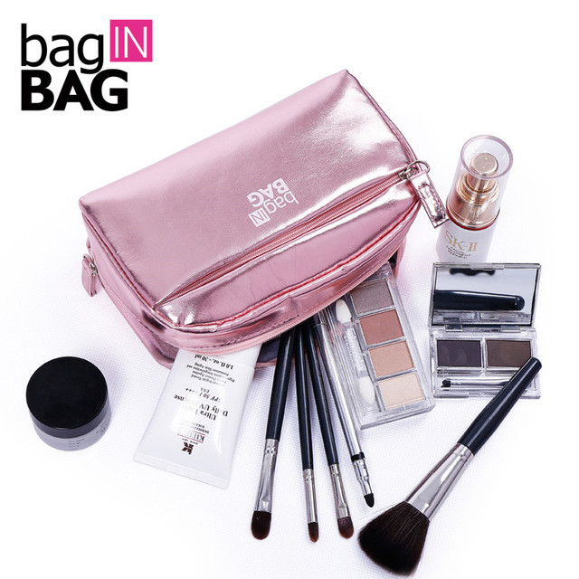 9b3b5aa8f5 Large Capacity vivid Women Cosmetic Bag Make up Makeup Bag Organizer Women Clutch  Bag Travel Storage