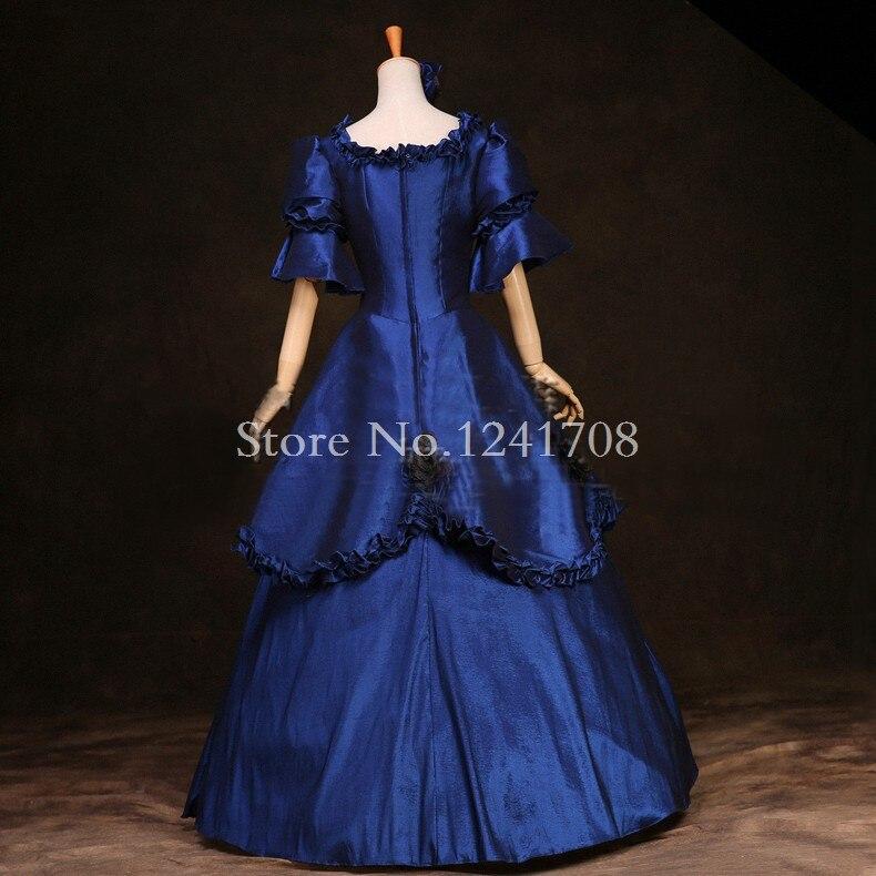 Increíble Vestidos De época De La Boda Mn Ideas Ornamento ...