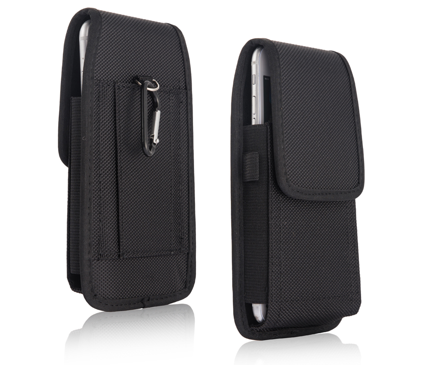 Sport Holster Belt Clip Pouch Phone Case Cover Bag Shell For Microsoft <font><b>Nokia</b></font> Lumia Icon <font><b>220</b></font> 525 Asha 503 / Dual SIM image